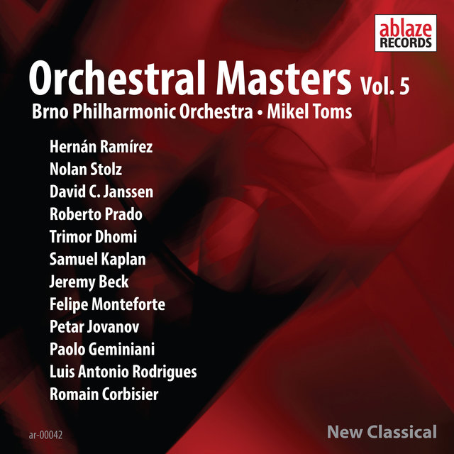 Orchestral Masters, Vol. 5