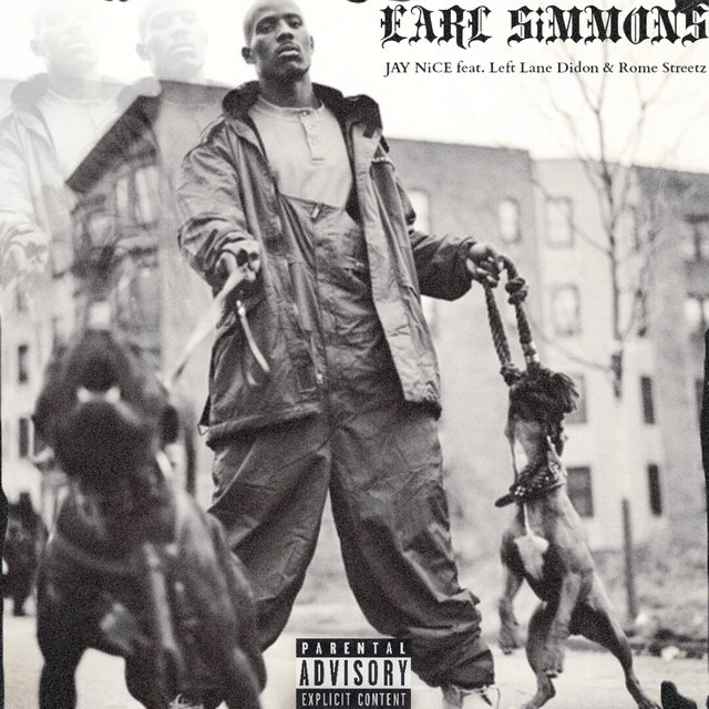Earl Simmons (feat. Left Lane Didon & Rome Streetz)