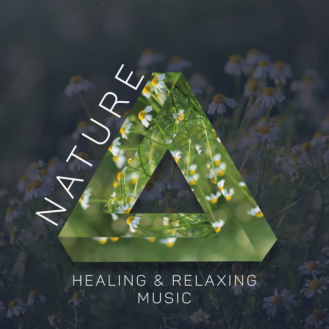 Nature Healing & Relaxing Music - Nature Medicine, Imagination Booster
