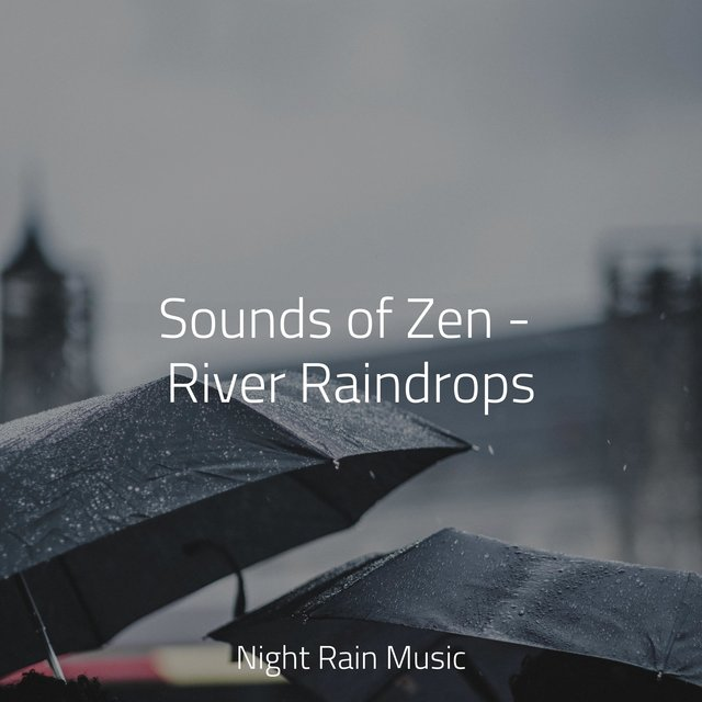 Sounds of Zen - River Raindrops