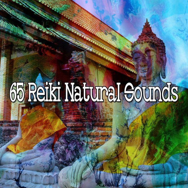 65 Reiki Natural Sounds
