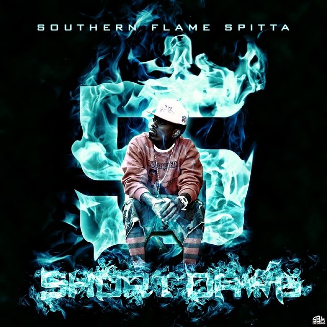 Southern Flame Spitta 5