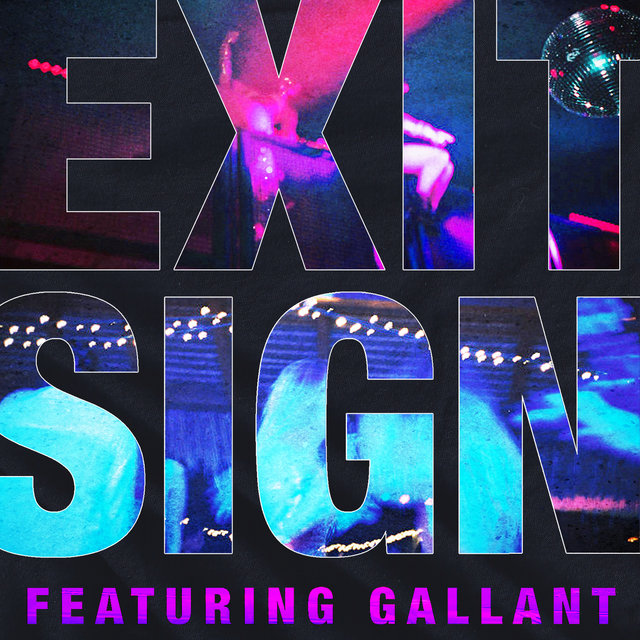 Exit Sign (feat. Gallant)