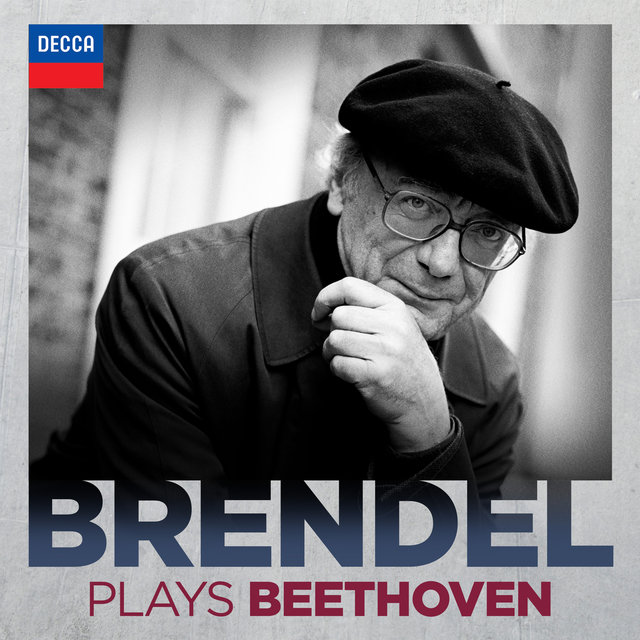 Brendel plays Beethoven
