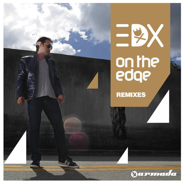 On The Edge (Remixes)