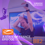 Fall For Me (ASOT 882)