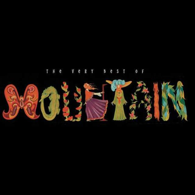 The Very Best Of Mountain