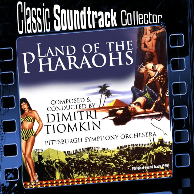 Land of the Pharaohs (Ost) [1955]