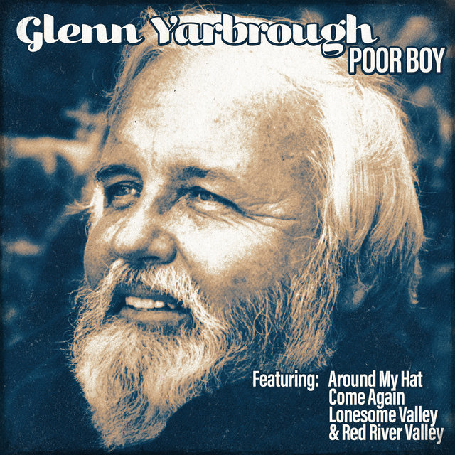 Glenn Yarbrough - Poor Boy