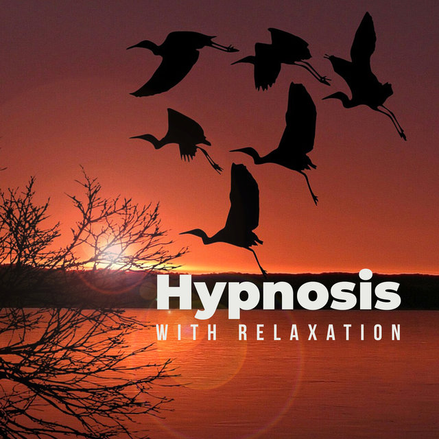 Hypnosis with Relaxation: Endless Relax Ambient, Quick Stress Relief, Anti Anxiety Music