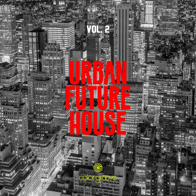 Urban Future House, Vol. 2