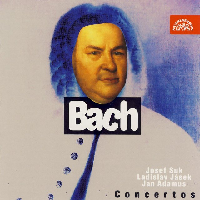 Bach: Concertos for Violin and Orchestra
