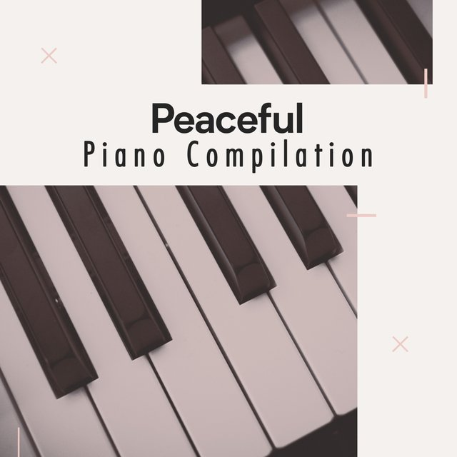 Peaceful Coffee Shop Piano Compilation
