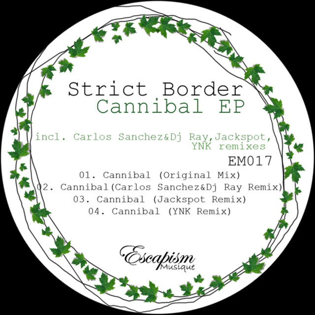 Cannibal Ep