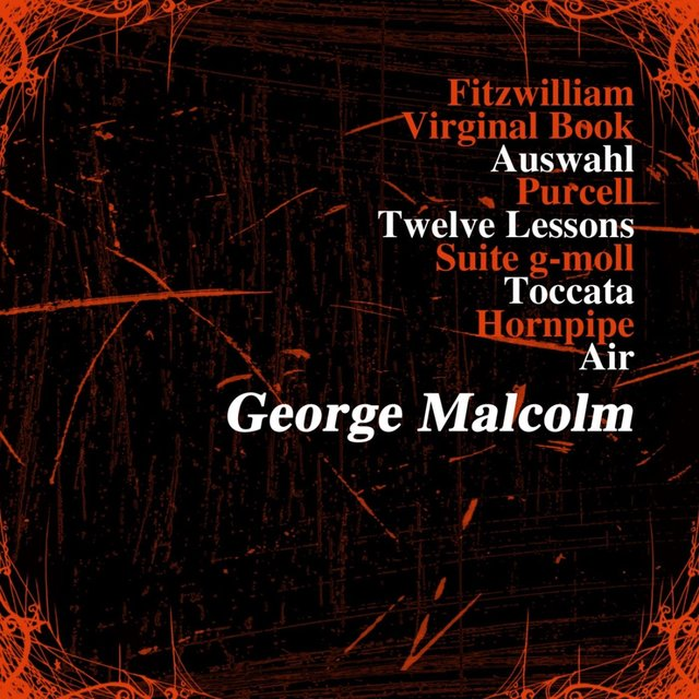 Purcell: Twelve Lessons