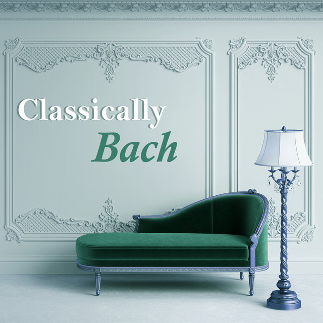 Classically Bach