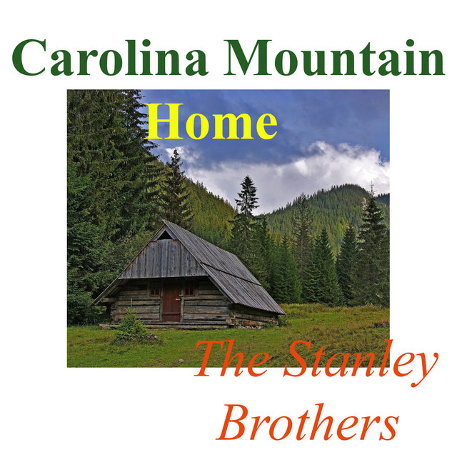 Carolina Mountain Home