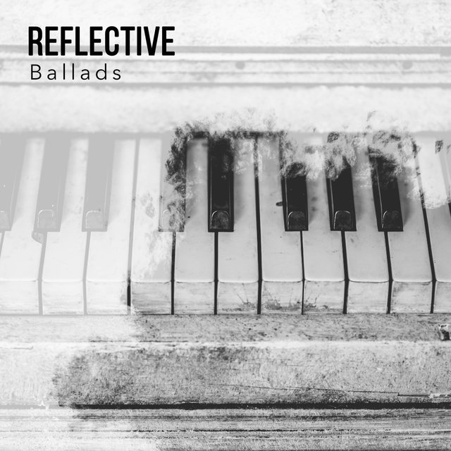 Reflective Deluxe Therapy Ballads