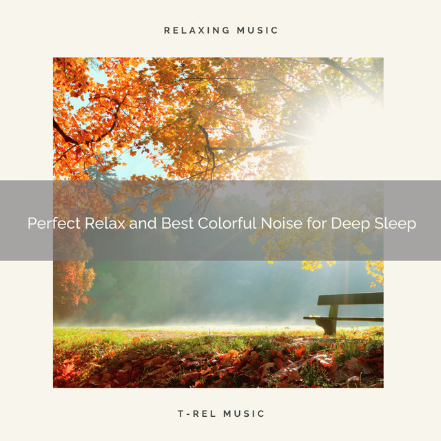 0001 Perfect Relax and Best Colorful Noise for Deep Sleep