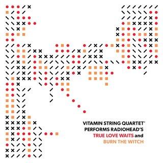 Vitamin String Quartet TIDAL