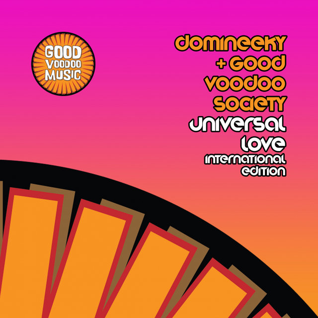 Universal Love (International Edition)