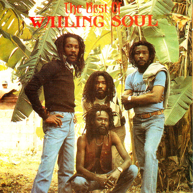 The Best of the Wailing Souls