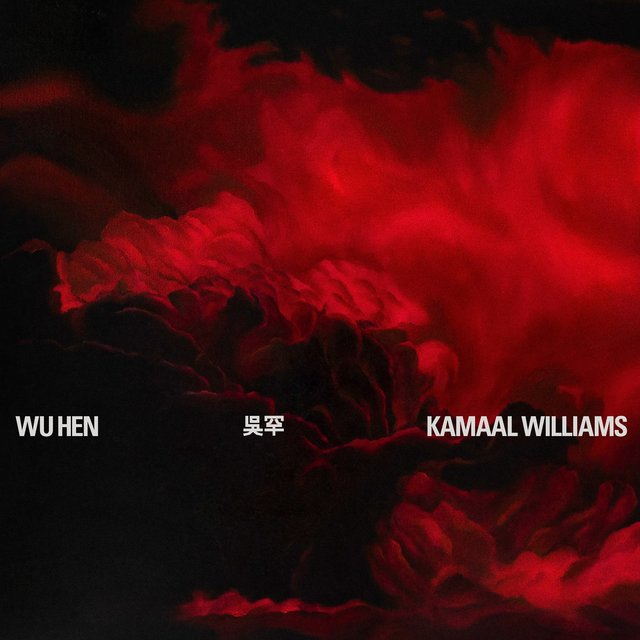 Cover art for album Wu Hen by Kamaal Williams