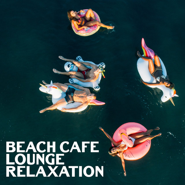 Beach Cafe Lounge Relaxation