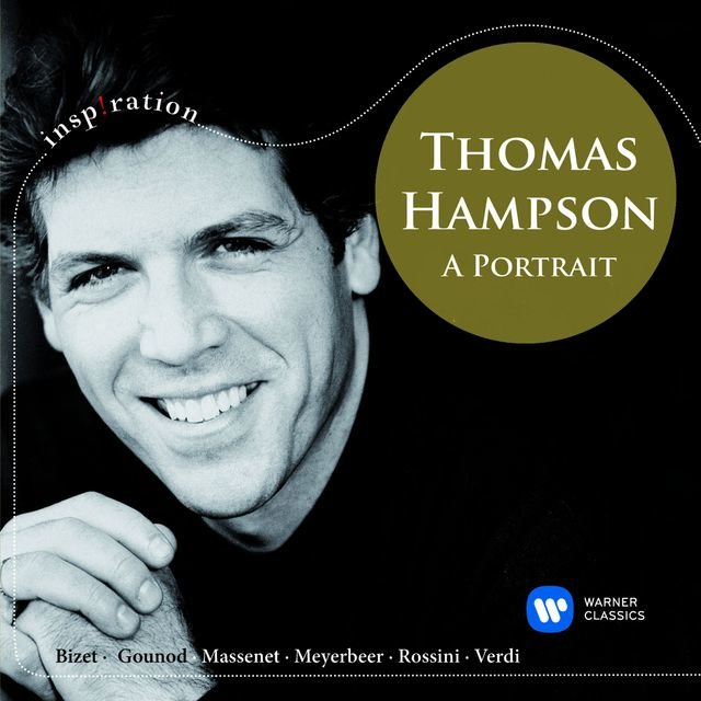 Thomas Hampson: A Portrait (Inspiration)