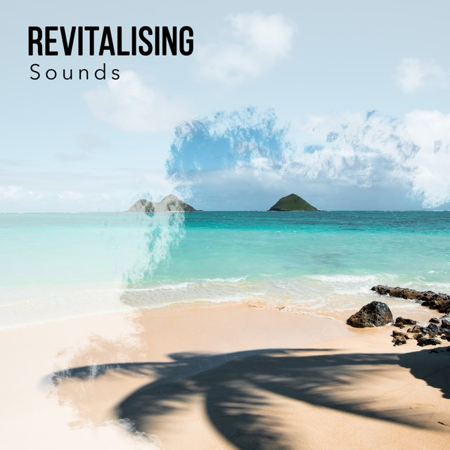 Revitalising Reiki Sounds
