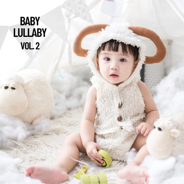 Baby Lullaby Vol. 2, Baby Sleep Music
