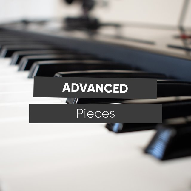 """ Advanced Lounge Pieces """