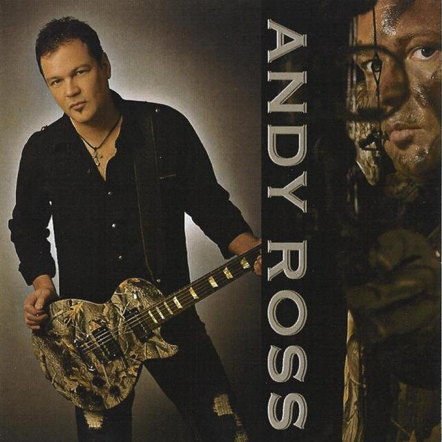 Andy Ross