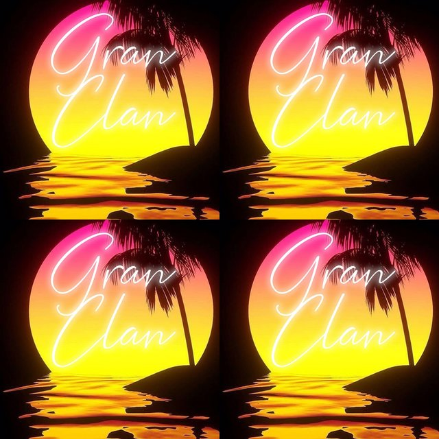 Cover art for album Funk Latino by User