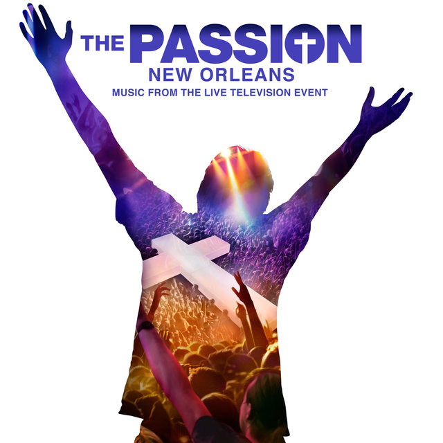 "Broken (From ""The Passion: New Orleans"" Television Soundtrack)"