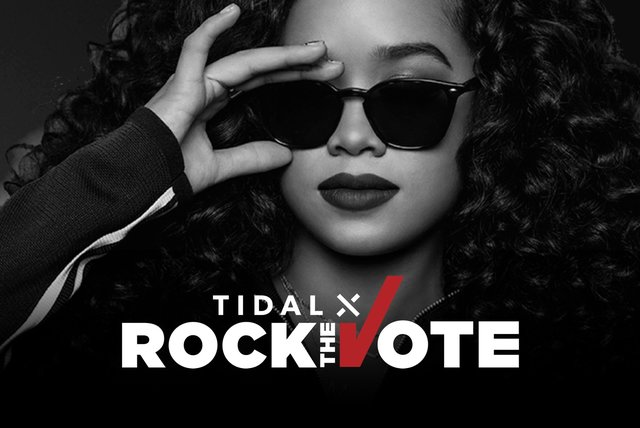 Best Part (Live at TIDAL X Rock The Vote)