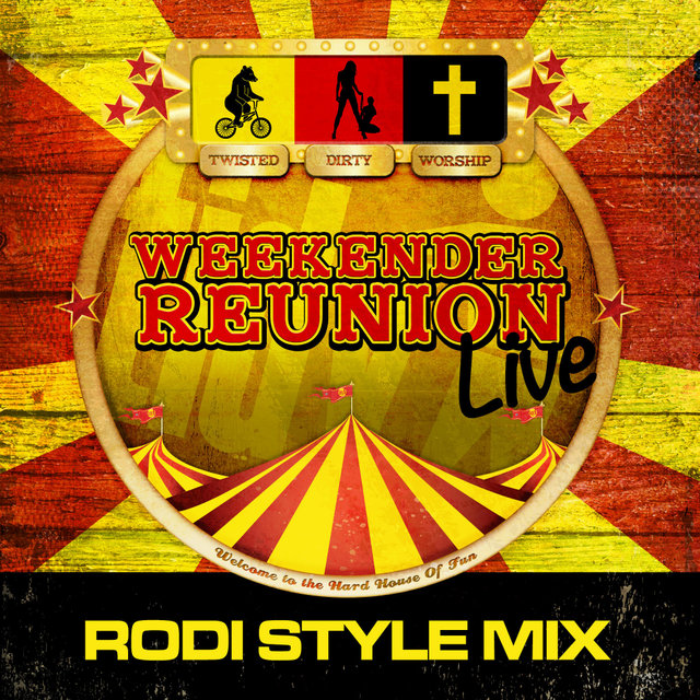 Tidy Weekender Reunion Live