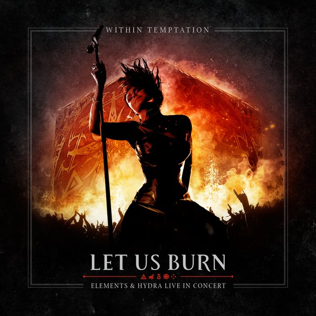 Let Us Burn: Elements & Hydra Live in Concert