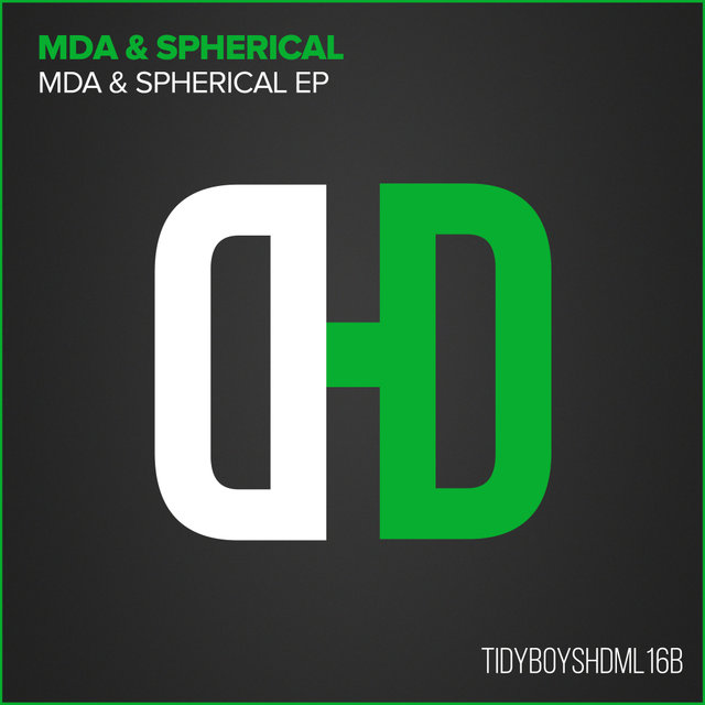 MDA & Spherical EP