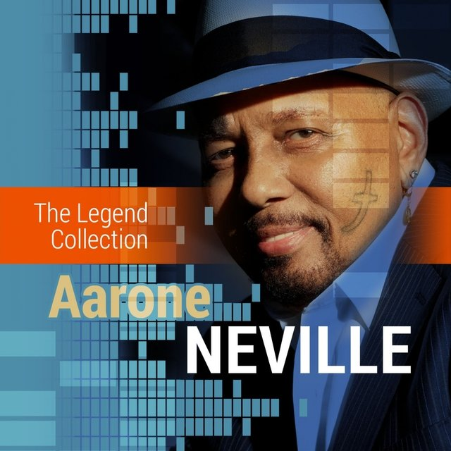 The Legend Collection: Aaron Neville