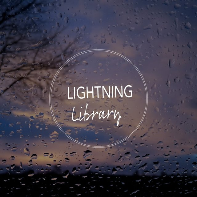 Natural Lightning Relief Library
