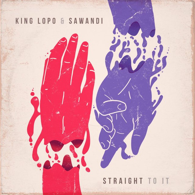 Cover art for album  by King Lopo, Sawandi