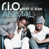 Animal (Spankers Radio Edit)