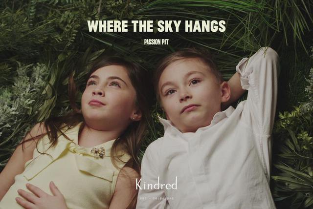 Where the Sky Hangs (Audio)