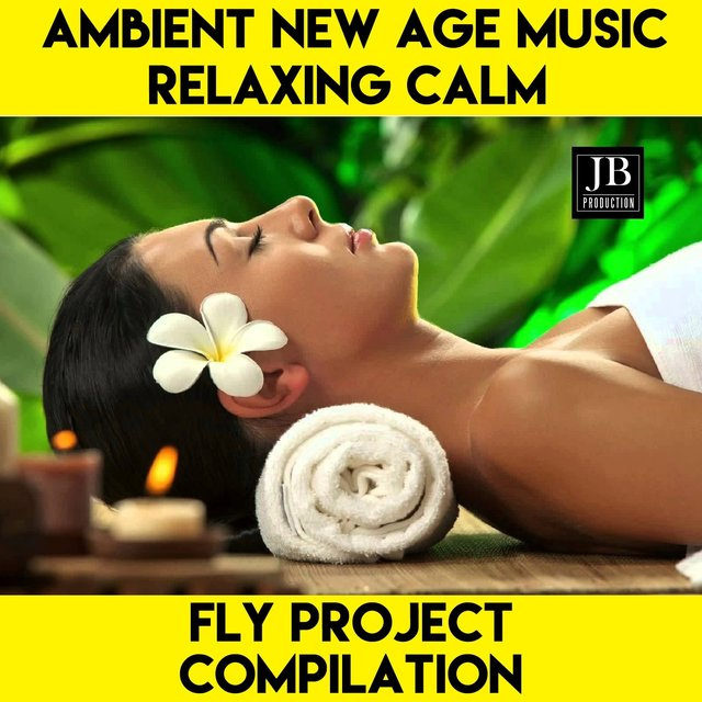 Ambient New Age Music Compilation