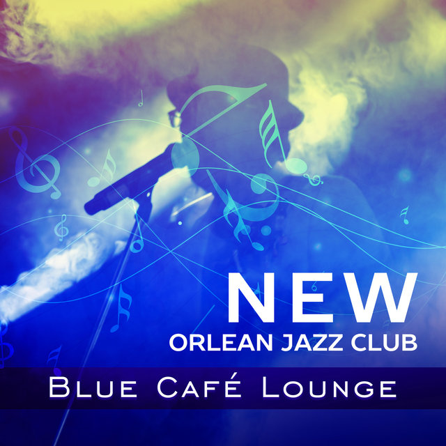 New Orlean Jazz Club
