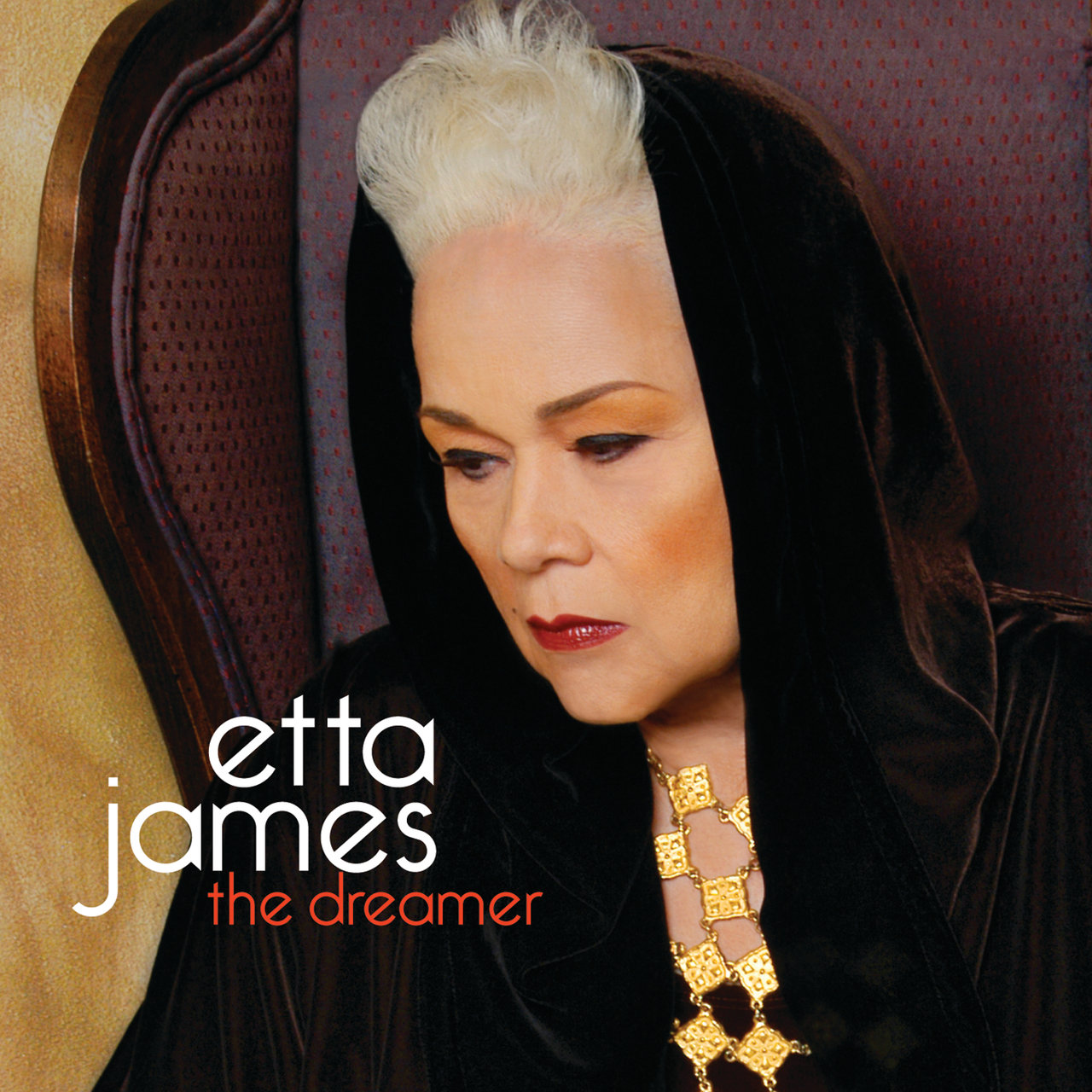 The Dreamer Etta James TIDAL