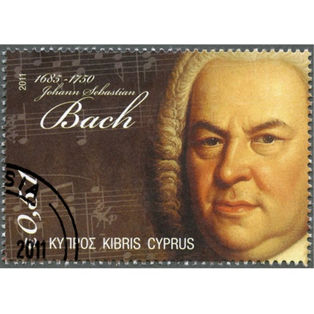 Bach: The Masterpieces