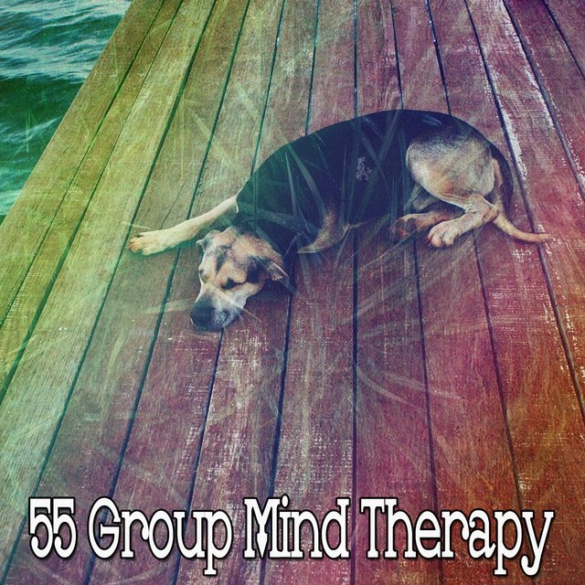 55 Group Mind Therapy