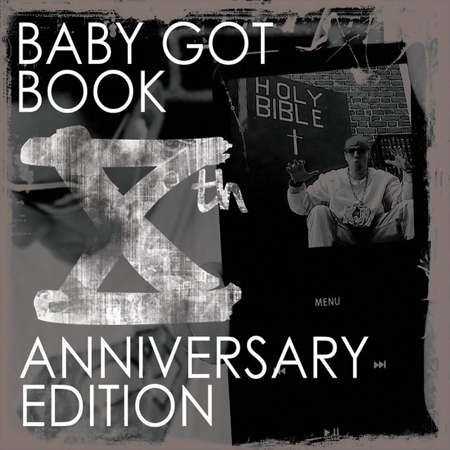 Baby Got Book X (10th Anniversary Mix)
